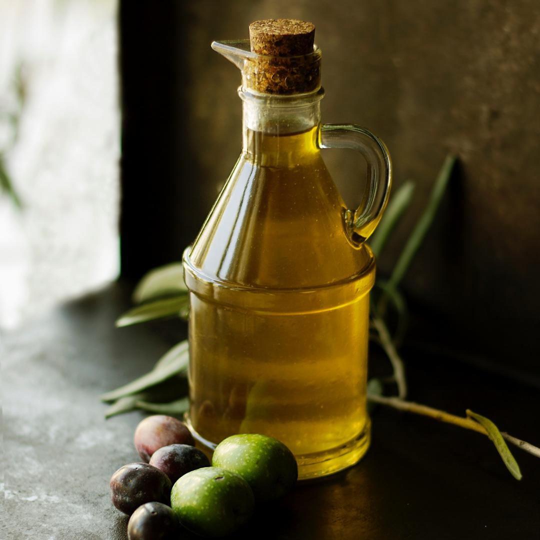 utilisation huile olive naturopathie