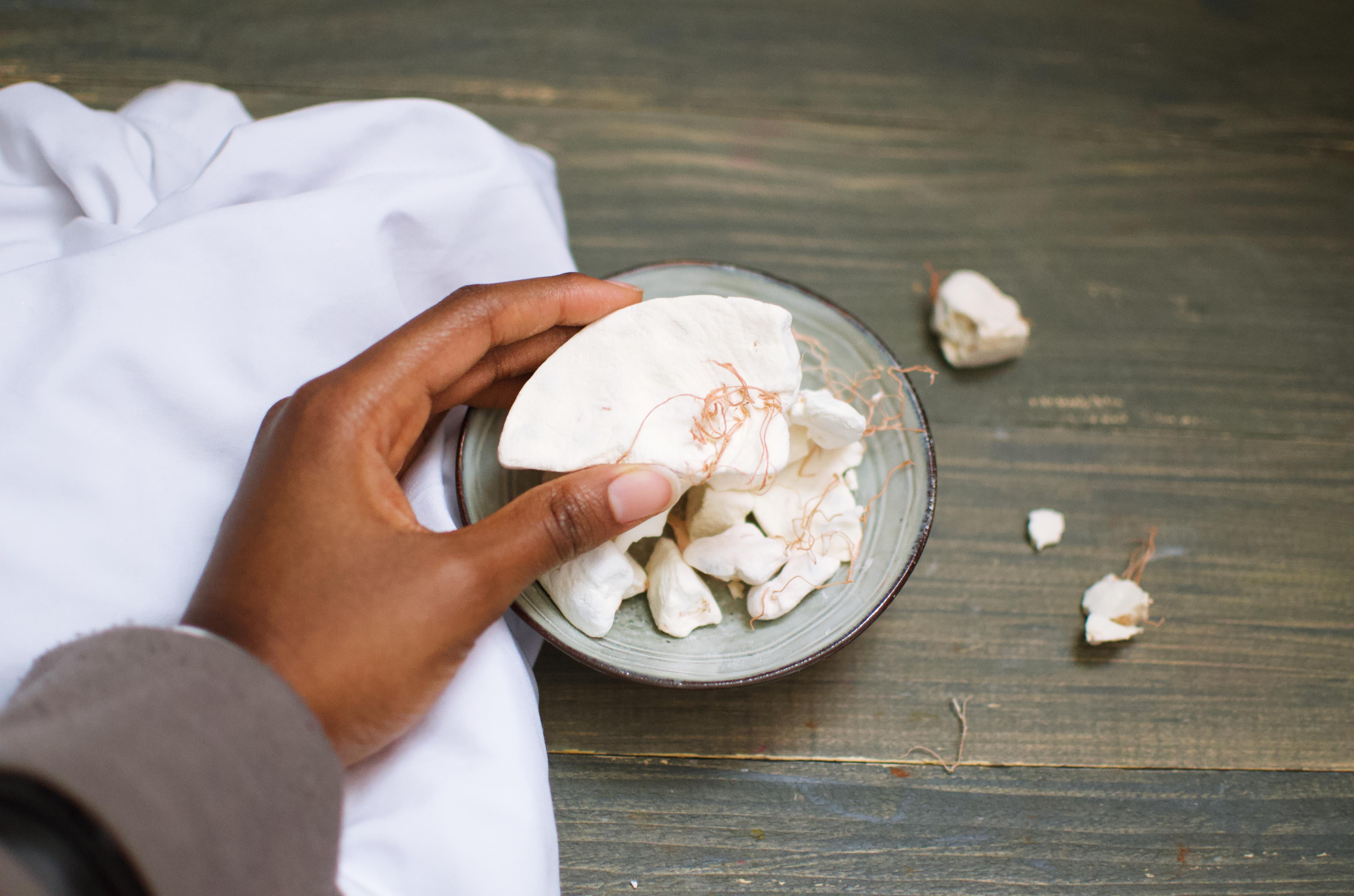 Fruit du Baobab, un superaliment… une douceur acidulée venue d'Afrique☆